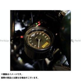 ヒデモ スポーツスターファミリー汎用 メーター&インジケーターサイドマウントブラケットASSY(Sportster 04以降) HIDE motorcycle