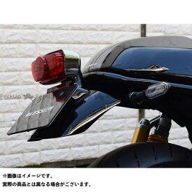 ブレスアールズ CB1100RS ショートリアフェンダー FRP/ブラック塗装品 BLESS R'S