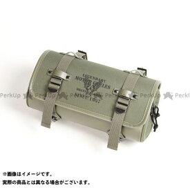 【無料雑誌付き】デグナー NB-181 ナイロンツールバッグ(カーキ) DEGNER