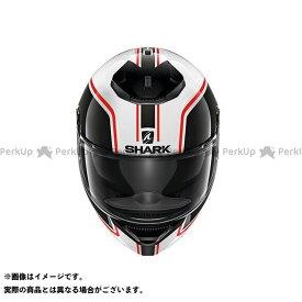 シャークヘルメット PRIONA BLACK XL SHARK HELMETS