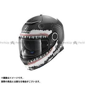 シャークヘルメット SPARTAN LORENZO Shark Black XL SHARK HELMETS