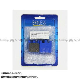 エンドレス ENDLESS EMP005 レーシングシンタードパッド