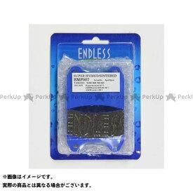 エンドレス ENDLESS EMP007 レーシングシンタードパッド