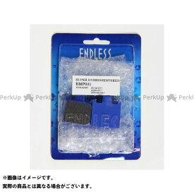 エンドレス ENDLESS EMP031 レーシングシンタードパッド
