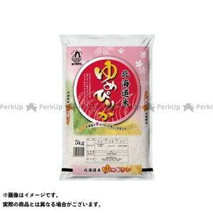 【エントリーで最大P21倍】Gourmet Selection 北海道産ゆめぴりか 5kg Gourmet Selection
