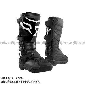 FOX コンプ-X ブーツ(ブラック) 11/27.5cm フォックス