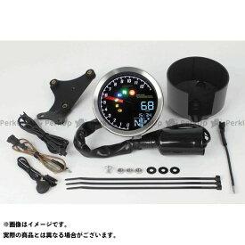 SP武川 モンキー125 スーパーマルチDNメーター TAKEGAWA
