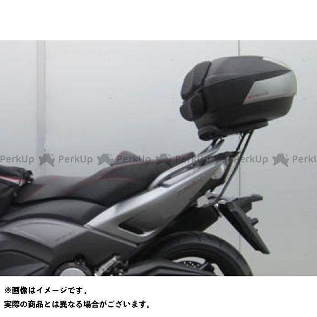 送料無料 バイクブロスバリュー TMAX530 キャリア・サポート トップマスターフィッティングキット T-MAX530(12-15)