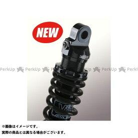 【エントリーで最大P21倍】YSS エックスフォー Sports Line Z366 330mm ボディカラー:ブラック スプリングカラー:マットブラック YSS RACING