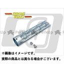 Chrome Works HP-PLUS 1-3/4バッフル 内容:1本 Harley-Davidson