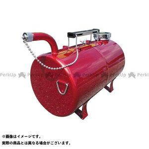 エトスデザイン FS5.0 レッドキャメルガソリン携行缶 ETHOS Design