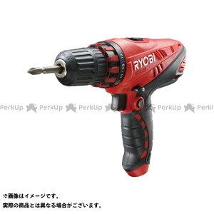 【無料雑誌付き】リョービ CDD-1020 ドライバードリル RYOBI