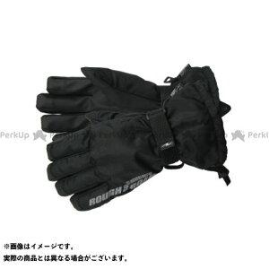 【雑誌付き】ラフ&ロード RR8909 オーバーグローブ(ブラック) サイズ:LL メーカー在庫あり Rough&Road
