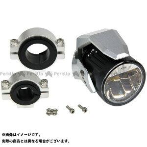 シリウス 汎用 LED フォグランプ シルバー メーカー在庫あり SIRIUS