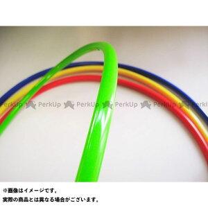 【無料雑誌付き】ディアロガル ゼファー750 クラッチケーブル カラー:グリーン サイズ:50mmロング Dialogare