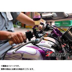 【無料雑誌付き】ゼットファーザーブラザーズ コールハン 10cm Z-FATHER BROTHERZ