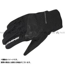コミネ 2020春夏モデル GK-245 プロテクトレイングローブ(ブラック) サイズ:L メーカー在庫あり KOMINE