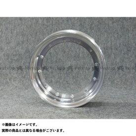 【無料雑誌付き】ケップスピード シャリィ50 ダックス モンキー モンキー・ダックス用10インチ合わせホイール リムのみ(4.0J) KEPSPEED