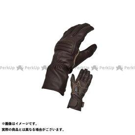 【無料雑誌付き】マーキュリープロダクツ プロテクションツーリンググローブ(ブラウン) サイズ:XL メーカー在庫あり MERCURY PRODUCTS