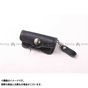 【無料雑誌付き】DEGNER サングラスケース(ブラック) DEGNER
