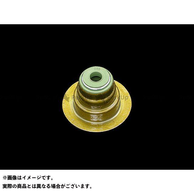 AV&V ハーレー汎用 その他エンジン関連パーツ 0.562inO.D. 7mm OE ヴィトンバルブシール