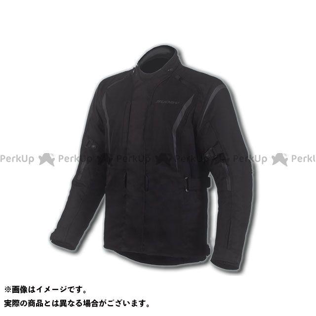 SUOMY スオーミー SJK-012 T-ツーリングジャケット(ブラック) L