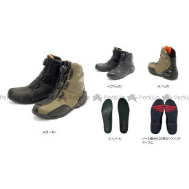 Honda ホンダ Honda BOA GT COMFORT SHOES ブラック 24.5cm