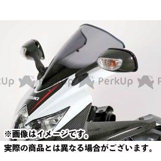 送料無料 MRA GSX-R600 GSX-R750 スクリーン関連パーツ スクリーン オリジナル スモーク