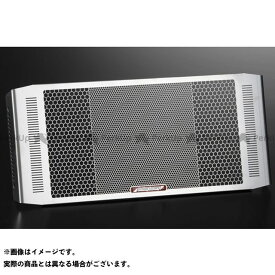 【特価品】エッチングファクトリー CB400スーパーフォア(CB400SF) CB400SF-VTEC(99〜)用 ラジエターガード カラー:黒エンブレム ETCHING FACTORY
