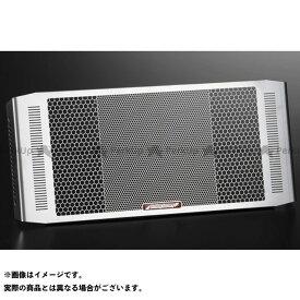 【特価品】エッチングファクトリー CB400スーパーフォア(CB400SF) CB400SF-VTEC(99〜)用 ラジエターガード カラー:赤エンブレム ETCHING FACTORY