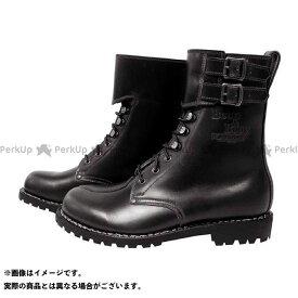 KADOYA K'S/BOOTS&BOOTS No.4002 KA-VOGEL ブラック 27.5cm カドヤ