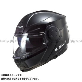 【ポイント最大18倍】エルエスツーヘルメット SCOPE/スコープ(ブラック) サイズ:L メーカー在庫あり LS2 HELMETS