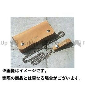 KADOYA カドヤ No.8854 KADOYA ORIGINAL CROWN WALLET(ナチュラル)
