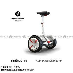 セグウェイ ナインボット Ninebot S-PRO(ホワイト) Segway-Ninebot