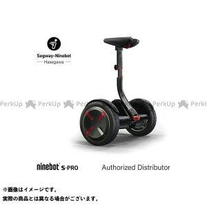 セグウェイ ナインボット Ninebot S-PRO(ブラック) Segway-Ninebot