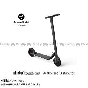 セグウェイ ナインボット Kickscooter ES2(グレー) Segway-Ninebot