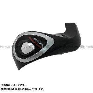 【無料雑誌付き】シマノ(自転車) Y6U498030グリップシフト用カバー SL-3S43J BK メーカー在庫あり SHIMANO