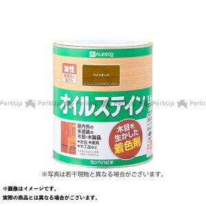 【雑誌付き】カンペハピオ オイルステインA ライトオーク 1.6L Kanpe Hapio