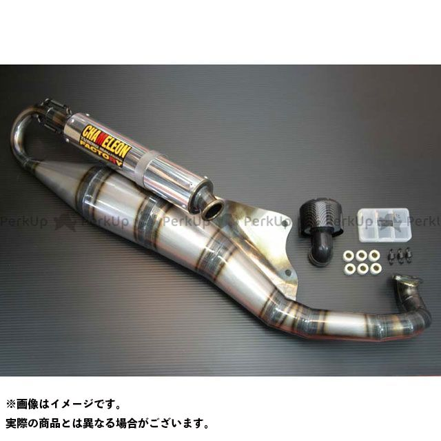 【送料無料】Chameleon Factory ユーロXXレーシングチャンバー(CE11A専用) ADDRESS V100