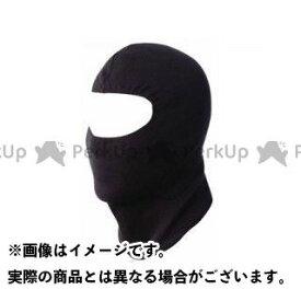 【エントリーでポイント5倍】メーカー在庫あり コミネ KOMINE CoolMax GPマスク(ブラック)