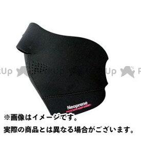 コミネ AK-046 ネオプレーンフェイスマスク(ブラック) メーカー在庫あり KOMINE