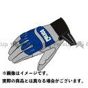 KOMINE GK-135 インストラクターグローブプロ アドバンス カラー:ポリスプロ.グレー/ブルー サイズ:S