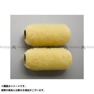 【無料雑誌付き】エスコ 175mm(38mm) 交換用ローラー(粗目用/2本) ESCO