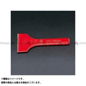 【雑誌付き】エスコ 90x200mm 幅広タガネ ESCO