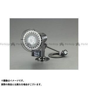 【ポイント最大18倍】エスコ AC100V/19W LEDセンサーライト ESCO