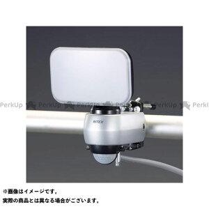 【ポイント最大18倍】エスコ AC100V/9Wx1 LEDセンサーライト ESCO