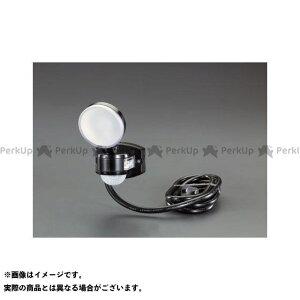 【ポイント最大18倍】エスコ AC100V/4W LEDセンサーライト ESCO