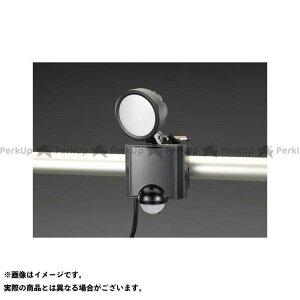 【ポイント最大18倍】エスコ AC100V/8.0W LEDセンサーライト ESCO