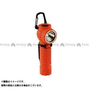 【雑誌付き】ストリームライト ポリタック90 L型LEDライト オレンジ 88834 STREAMLIGHT