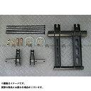 ADIO BIKES ロングホイールベースキット 110mmロング PCX